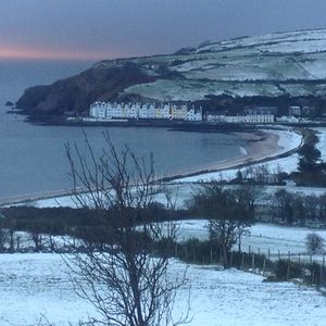 Photo for 4BR Cottage Vacation Rental in Cushendun