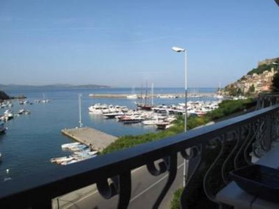 Photo for 2BR Apartment Vacation Rental in Monte Argentario