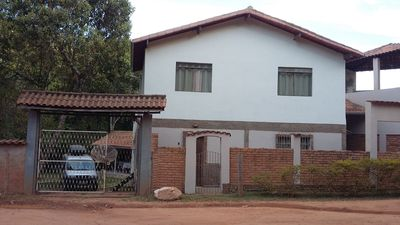 Photo for Two storey house for rent in Ibitipoca