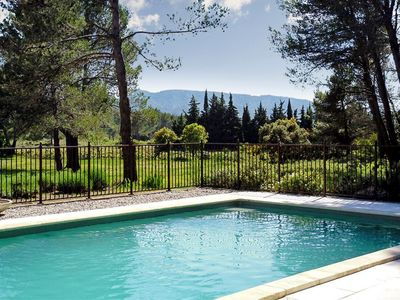 Photo for Big villa with swimming-pool and Wifi