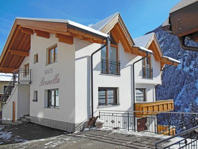 Photo for Apartment Haus Brunella  in Kappl, Paznaun Valley - 10 persons, 3 bedrooms