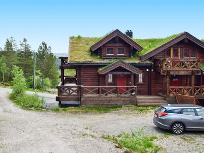 Photo for Apartment Bortelid in Åseral - 8 persons, 3 bedrooms