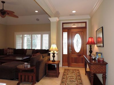 Photo for 300 Yards to the Beach! - Check out our virtual tour!!!