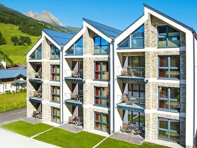 Photo for Apartments Bergparadies, Dorfgastein  in Salzburger Sportwelt - 6 persons, 2 bedrooms