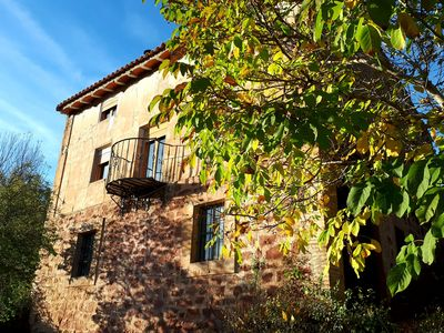 Photo for Molino del Pescador: Charming rural house recently restored
