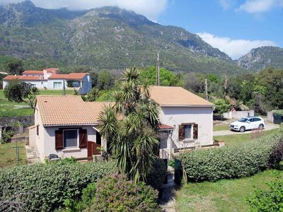 Photo for Vacation home Maison Piccinini  in Santa Maria Poggio, Corsica - 8 persons, 4 bedrooms