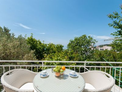 Photo for Apartment Vacation Rental in Tucepi