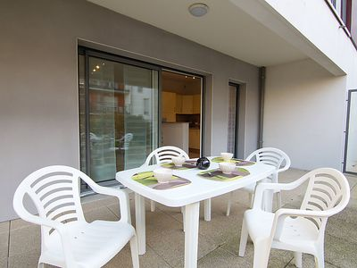 Photo for Apartment Quai Malo in Saint Malo - 4 persons, 1 bedrooms
