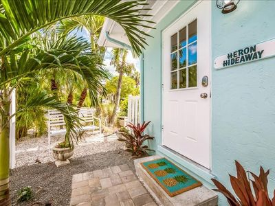 Photo for CONVENIENTLY LOCATED, UPDATED COASTAL DECOR, SLEEPS 6, WITH HEATED POOL
