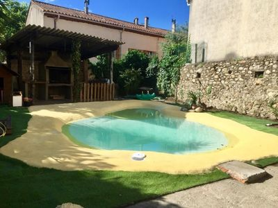 Photo for 3BR House Vacation Rental in Palau-del-Vidre
