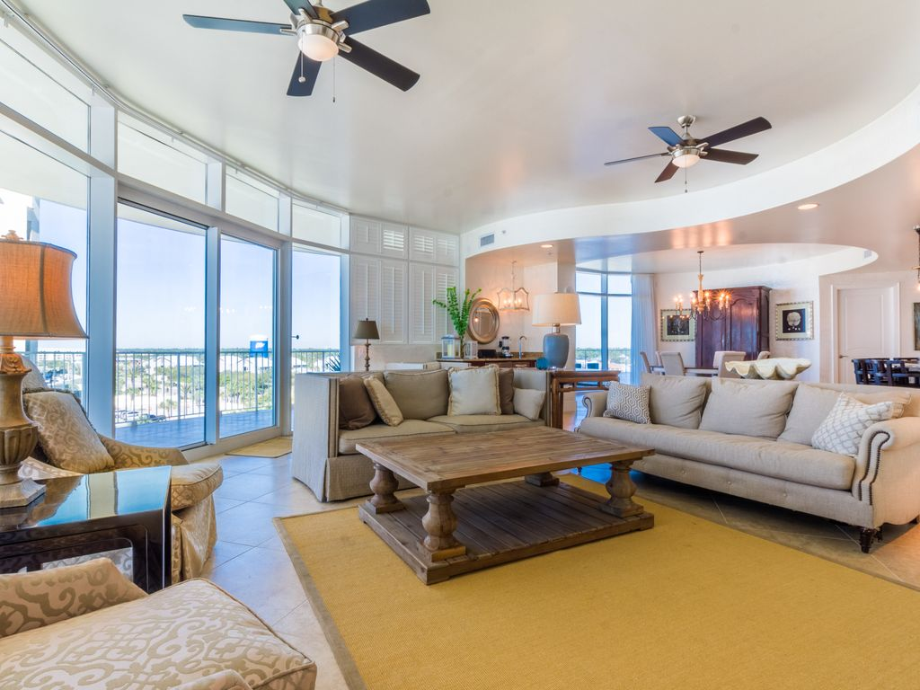 409D Turquoise Place: The ONLY 4 bedroom on the 4th floor in the D ...