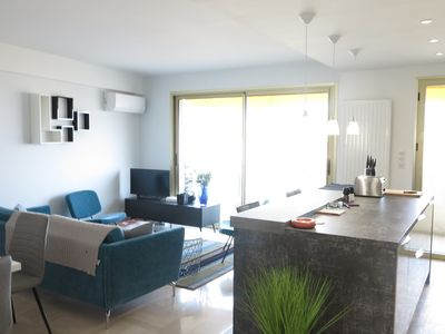 Photo for Viva Riviera - Modern & Spacious 2 Bedrooms
