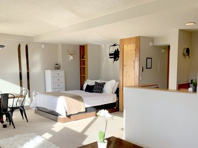Photo for Bright and clean Studio in Keystone Lakeside Village