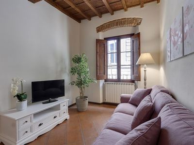 Photo for Apartment in the center of Florence with Internet, Air conditioning, Washing machine (358886)