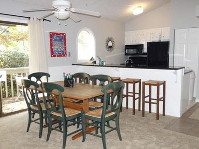 Photo for Ready For Ski Season!  Beautiful 2Bdrm/2 full bath condo sleeps 4 people