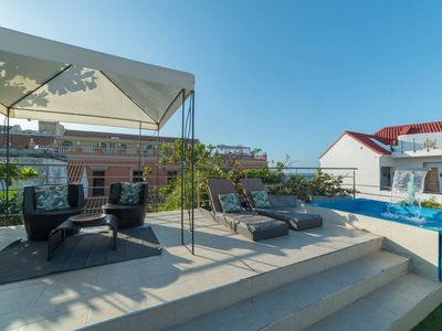 Photo for Villa del Rey Boutique / Rooftop Jacuzzi by NOMAD GURU