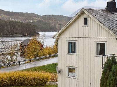 Photo for 8 person holiday home in VÅGLAND