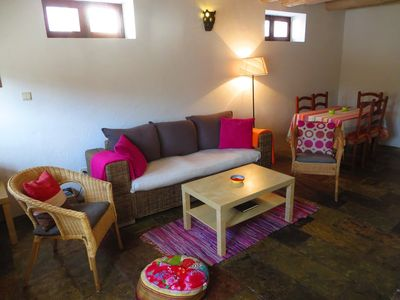 Photo for Holiday cottage in authentic Algarvian village