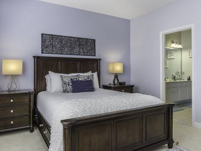 Photo for 3 bedroom 3.5 bathroom townhome at Vista Cay Sleeps up to 10