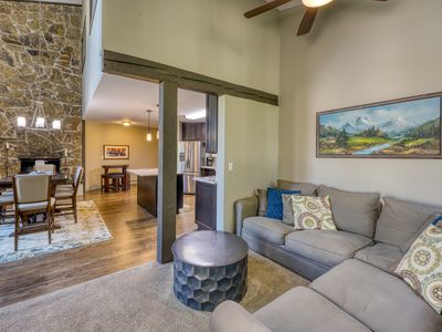 Photo for Fantastic condo in Eagle-Vail between Beaver Creek Resort and Vail Mtn Resort!