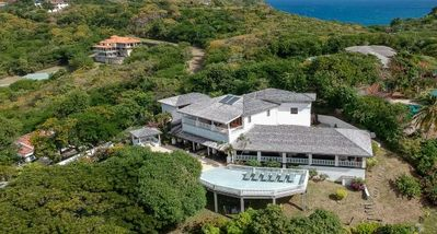 Photo for Tamarind Villa - Ideal for Couples and Families, Beautiful Pool and Beach