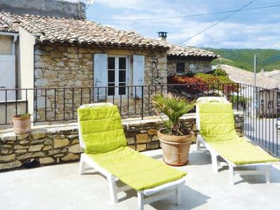 Photo for holiday home, Gras  in Ardèche - 6 persons, 3 bedrooms