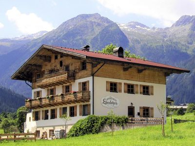 Photo for Apartment building Edenlehen, Krimml  in Pinzgau - 4 persons, 1 bedroom