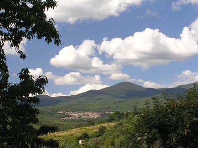 Photo for Farm Bio Podere di Maggio, unspoilt nature at the foot of Mt. Amiata