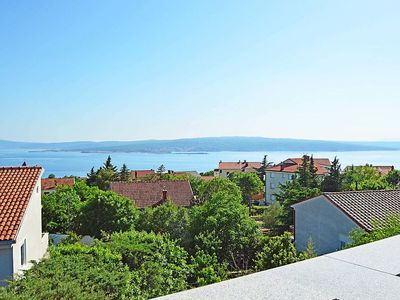 Photo for Apartment in the center of Crikvenica with Parking, Internet, Air conditioning, Balcony (113139)