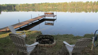 Photo for 3BR House Vacation Rental in Arbor Vitae, Wisconsin