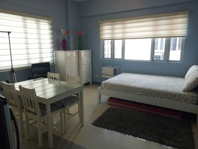 Photo for Elegant Suite at BGC next to Venice Mall