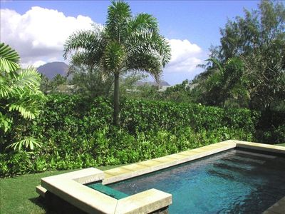 Photo for Exquisite Oceanview and Mountainview Home with Private Pool!