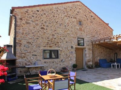 Photo for Self catering cottage Los Albores for 10 people