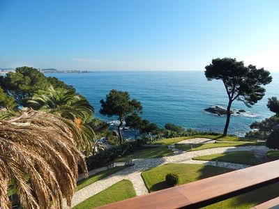 Photo for Eden Mar- Torre Valentina- Apartment with perfect views to the sea