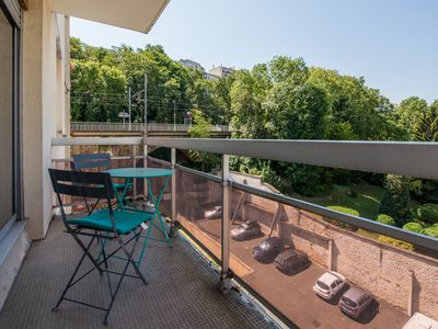 Photo for Cosy studio with balcony close to Paris