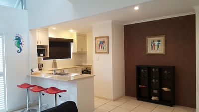 Photo for Beautiful 2 Bedroom Townhouse on Bribie Island