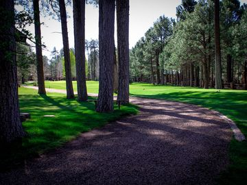 White Mountain Country Club, Pinetop-Lakeside, AZ, USA
