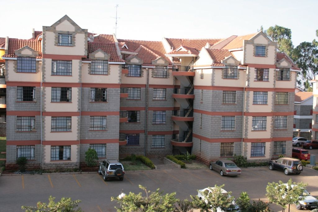 Elegant and cozy 3 bedroom furnished apartm vrbo - 2 bedroom apartments for rent in nairobi ...