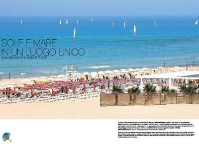 Photo for Holiday House with, Sea, Sand, Holiday Village, Art, Culture, Entertainment