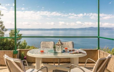 Photo for 1 bedroom accommodation in Podgora