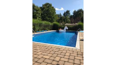 Photo for Amazing 4 BR Catskills Oasis with Pool -- sleeps 10-12!