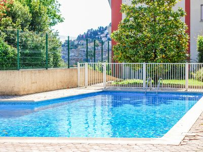 Photo for T2 calm residence, swimming pool, park and sea view