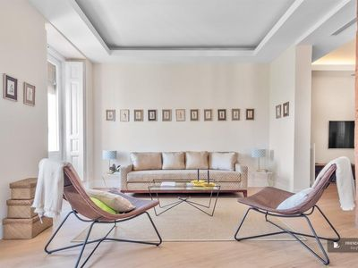 Photo for Friendly Rentals The San Andres apartment in Madrid