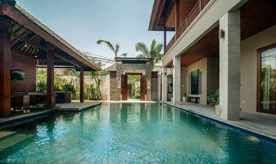 Photo for 7 Bedrooms,10 Beds, Great Value,SEMINYAK