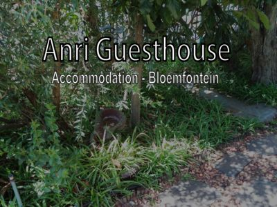 Photo for Anri Guesthouse Self Catering Accommodation