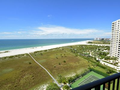 Photo for 2BR Condo Vacation Rental in Clearwater Beach, Florida