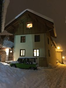 Photo for Beautiful Chalet of 10 pers. 30m from the gondola & slopes, in Valloire center