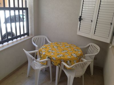 Photo for Holiday apartment Balestrate for 2 - 5 persons with 2 bedrooms - Holiday apartment