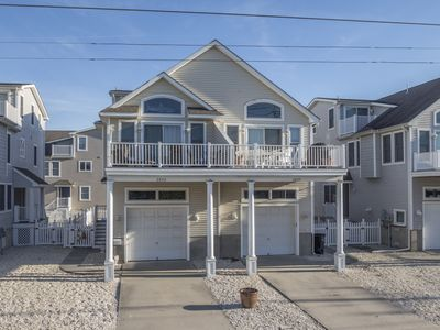 Photo for This is the perfect home for your family's getaway to the shore!