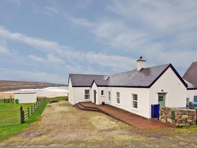 Photo for 1BR Cottage Vacation Rental in Achill, Mayo